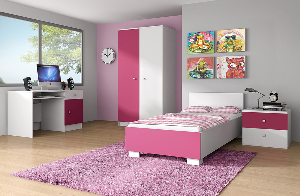 Chambre De Fille De 12 Ans - Photos De Conception De Maison ...