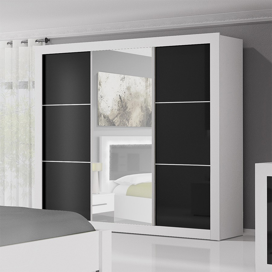 armoire laquee. Black Bedroom Furniture Sets. Home Design Ideas