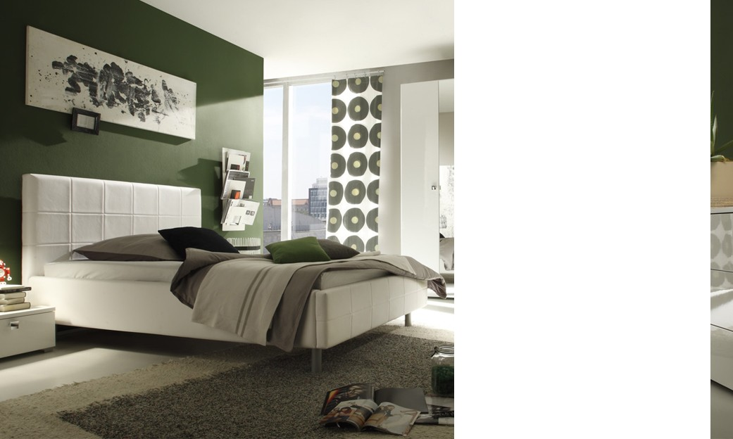 Photos chambre adulte design id e for Mobilier chambre adulte complete design