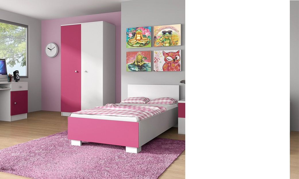 chambre fille complete preview - Chambre Petite Fille Complete
