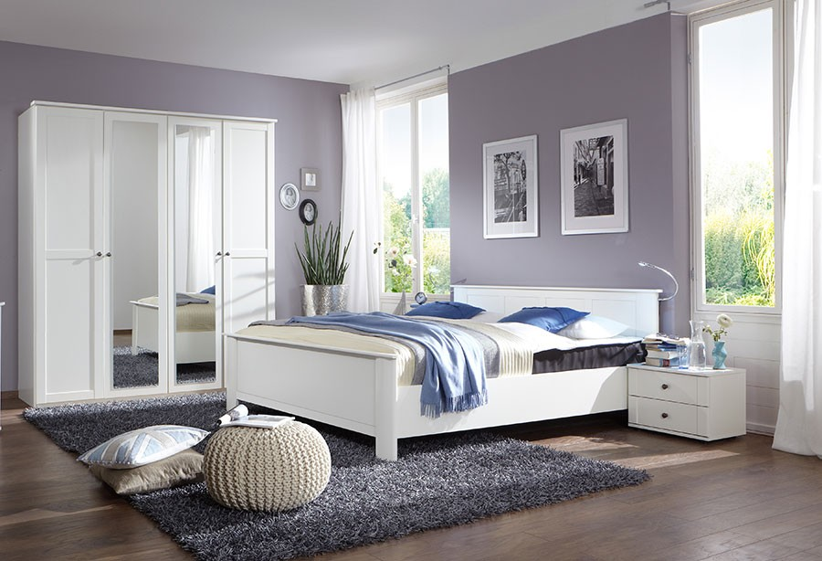 chambre de fille ado moderne idee chambre fille rose et. Black Bedroom Furniture Sets. Home Design Ideas