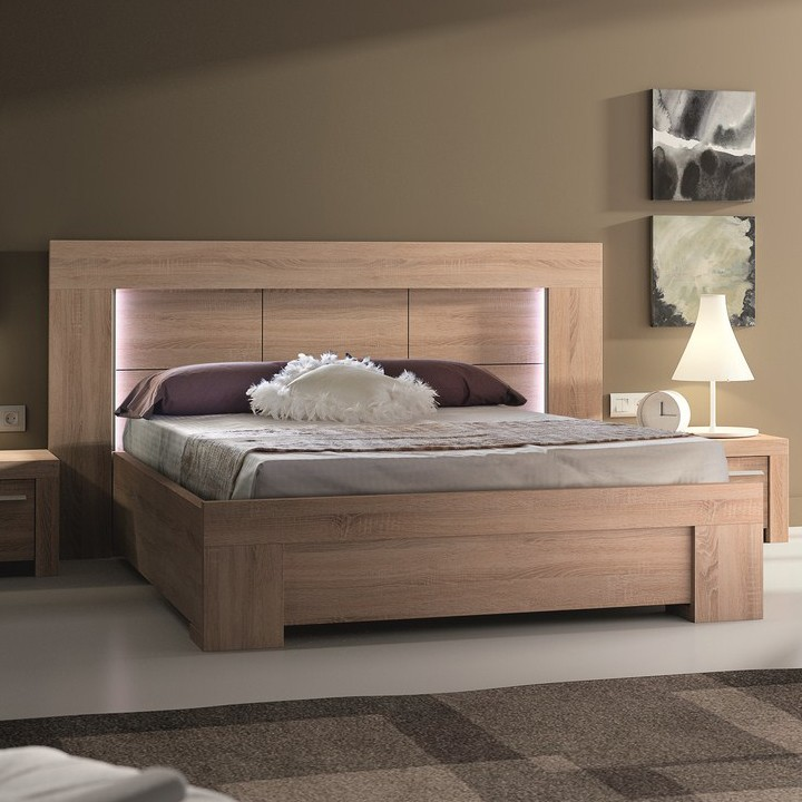 lit en bois massif pas cher lit superpos bois massif xcm gris acier elose with lit en bois. Black Bedroom Furniture Sets. Home Design Ideas