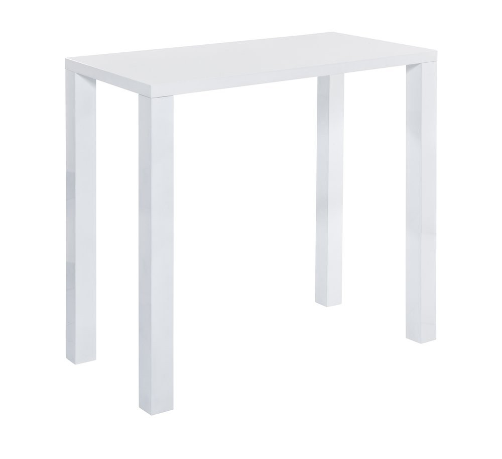 Table haute pas cher for Table de cuisine haute ikea