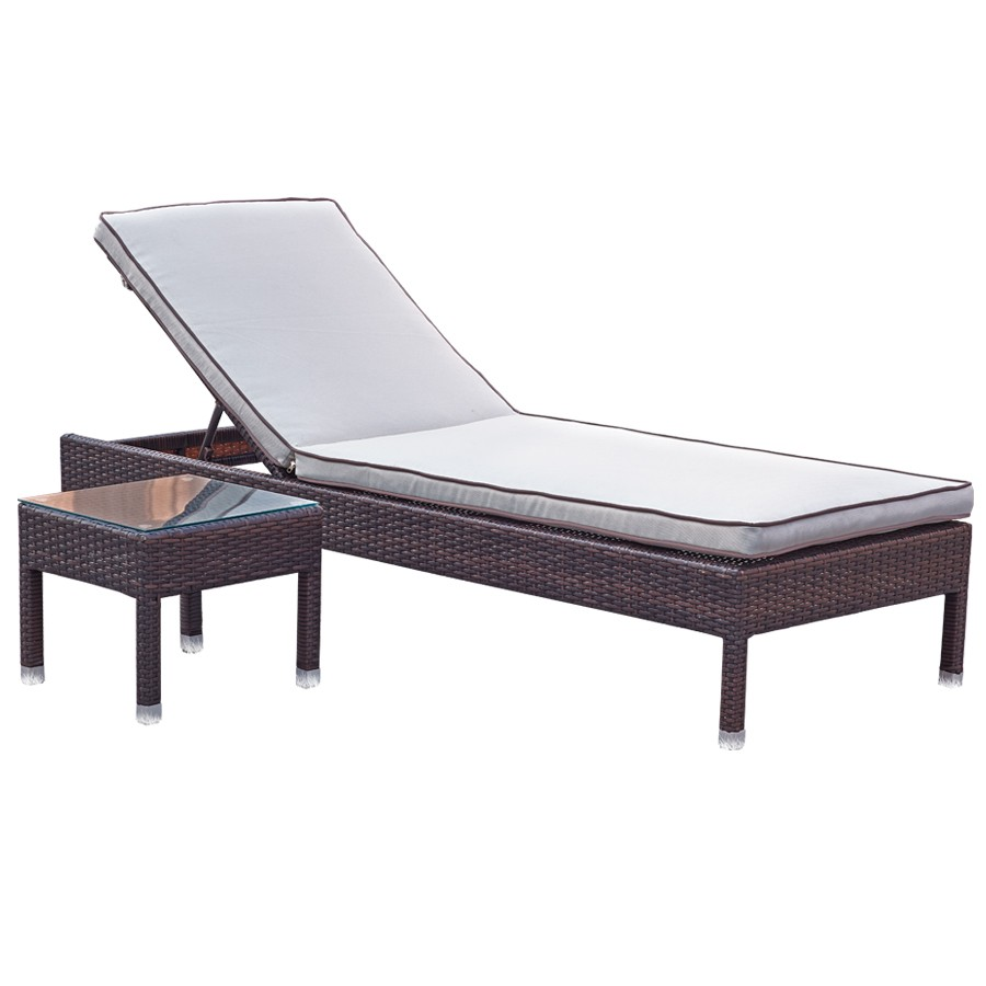 Table basse resine tressee - Table basse resine tressee noir ...