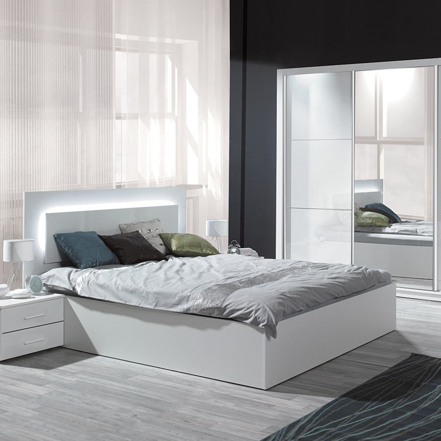 tete de lit moderne pas cher. Black Bedroom Furniture Sets. Home Design Ideas
