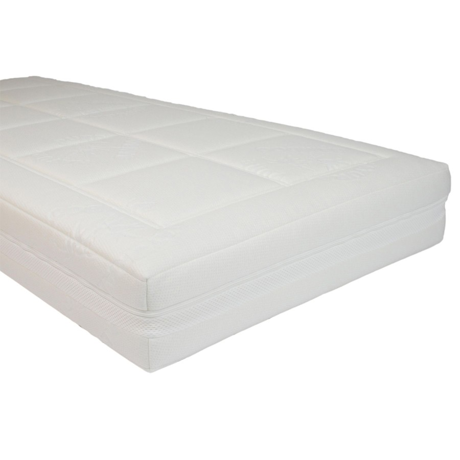 matelas ressorts ensachs et latex cosmos best abeil abeil matelas ressort ensach blanc with. Black Bedroom Furniture Sets. Home Design Ideas