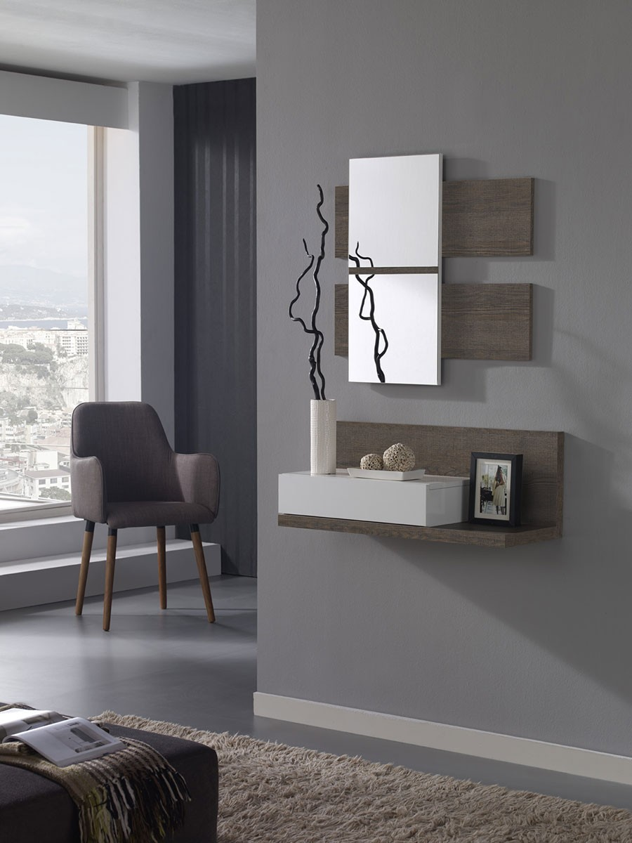D coration etagere murale tv conforama lille 29 for Meuble mural gifi