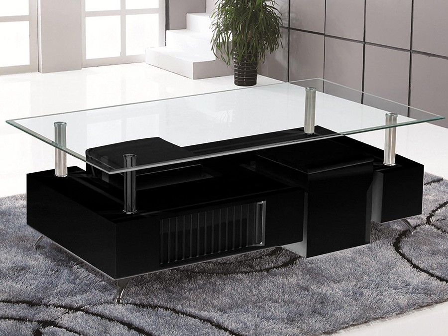 Avec le code soldes10 - Table basse contemporaine design ...