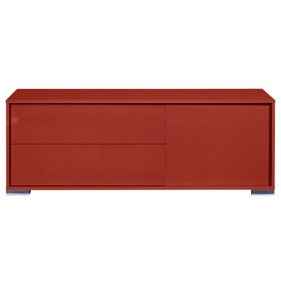 Meuble tv design rouge design rouge trouvez design rouge for Meuble tv rouge but