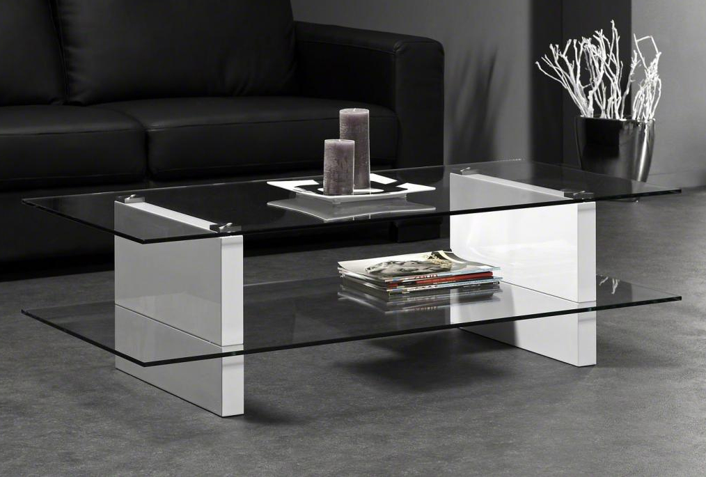 Promotion 53 table basse rectangulaire design laqu e for T table for 99